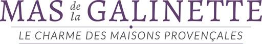 Mas de la Galinette Logo
